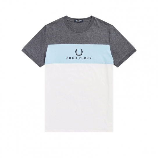 T-Shirt Fred Perry 948