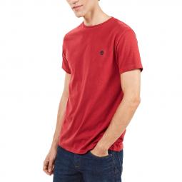 Tshirt Timberland 100