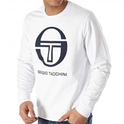 Sweat Col Rond Sergio Tacchini 100