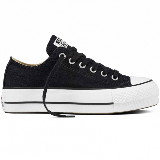 converse chaussures femme plateforme