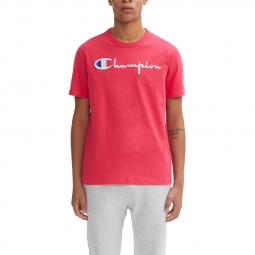 T-shirt Vintage Champion