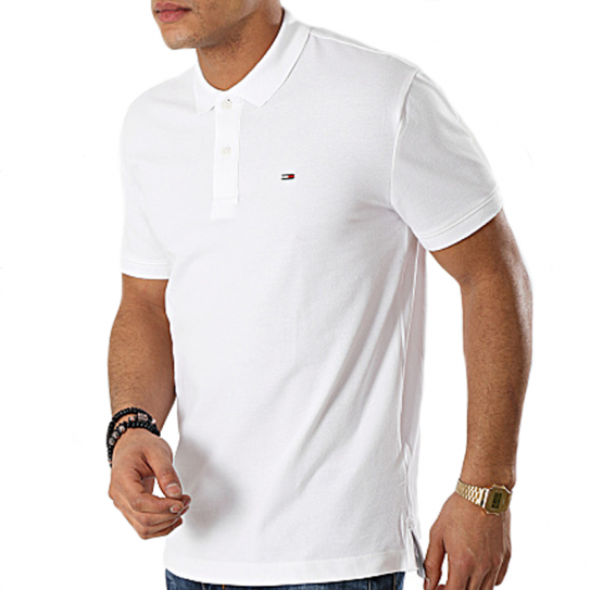 Polo Tommy Hilfiger 100