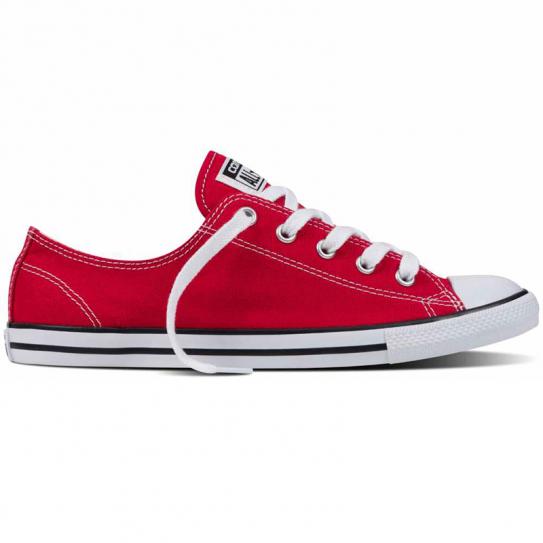 chaussure converse femme basse