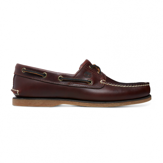 moccasin timberland homme