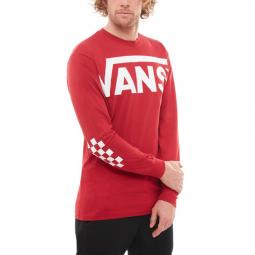 T-Shirt Manches Longues Vans