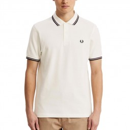 Polo Fred Perry H32