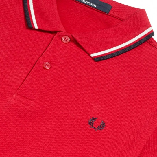 Polo Fred Perry 401
