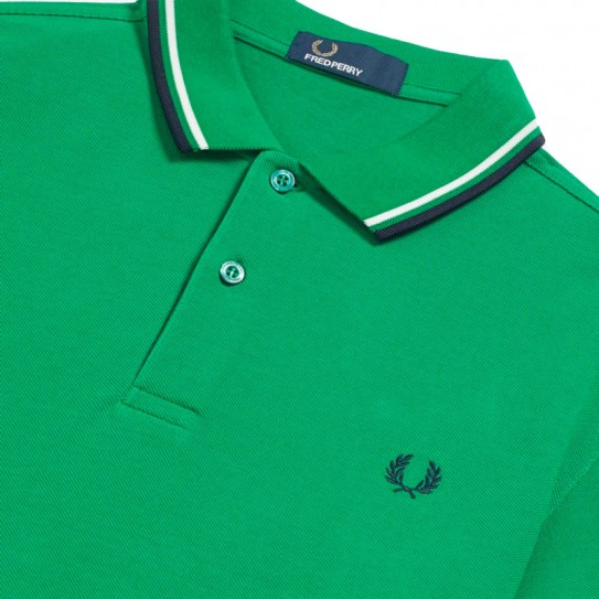 Polo Fred Perry 330