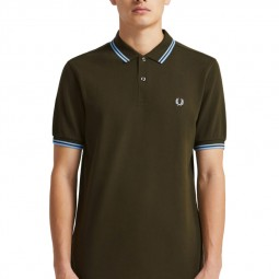 Polo Fred Perry 617