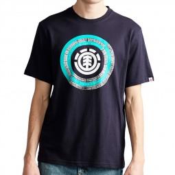 T-shirt Element Iris Eclipse Navy
