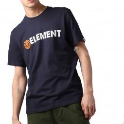 T-shirt Element Blazin Eclipse Navy