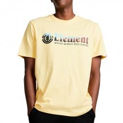 T-shirt Element Glimpse Popcorn