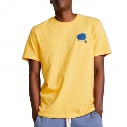 T-shirt Element Yawyd Healthy Banana