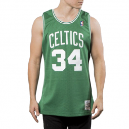 Larry Bird Celtics Boston 33