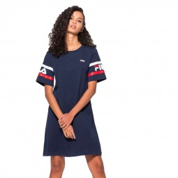 Robe Fila Steph Tee Dress