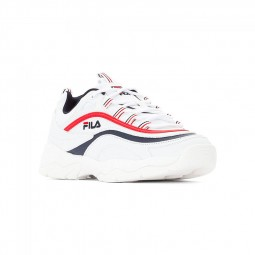 Chaussures Fila Ray Low