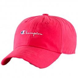 Casquette Champion 804549 rose
