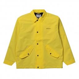 Blouson Carhartt Evans Jacket Primula