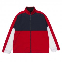 Blouson Carhartt Terrace Jacket Dark Navy Cardinal