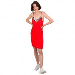 Robe sportwear Lili Sidonio à bretelles