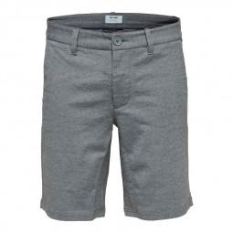 Short Only & Sons Mark Medium Grey