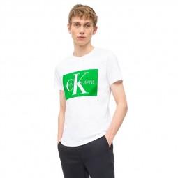 T-Shirt Calvin Klein J30J307843 906