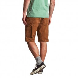 Short Carhartt Ruck Single Knee Hamilto Brown