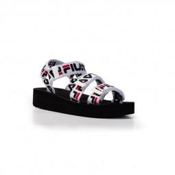 Sandales Fila Tomaia