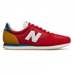 Chaussures New Balance U220 FH Team Red