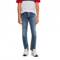 Jeans Only & Sons Weft Washed Blue Denim