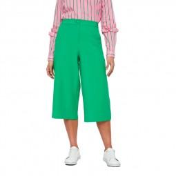 Pantalon Noisy May Fiji vert