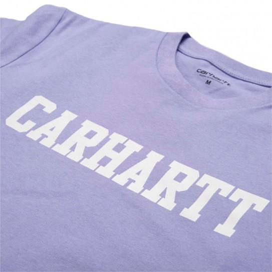 T-shirt Carhartt College