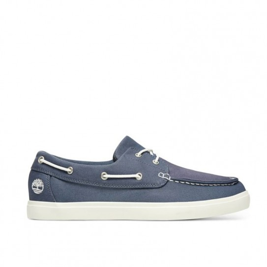 Chaussures Timberland Bateau Homme
