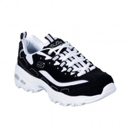 Chaussures Skechers D'Lites - Biggest Fan
