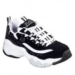 Chaussures Skechers D'Lites 3 - Stride Ahead