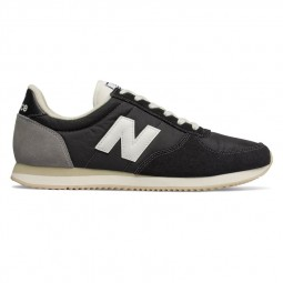 Chaussures New Balance U220 FE Black with steel
