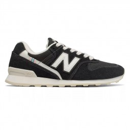Chaussures New Balance 996 Black with steel