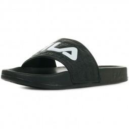 Claquette Fila Boardwalk Slipper Black