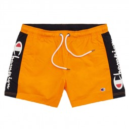 Short de bain Champion Orange