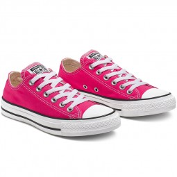 Converse toile basse Chuck Taylor OX Strawberry Rose