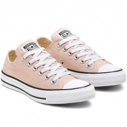 Converse toile basse Chuck Taylor OX Particle Beige