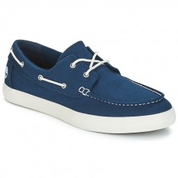 Chaussures Timberland Bateau Homme Union Wharf Boat Navy