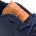 Chaussures Timberland Homme adventure 2.0 navy nubuck
