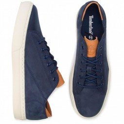Chaussures Timberland Homme adventure 2.0 navy nubuck