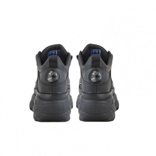 outlet store d74f9 504d4 Chaussures plateforme Buffalo Classic Low