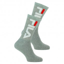 Chaussettes Fila F9598 blanches
