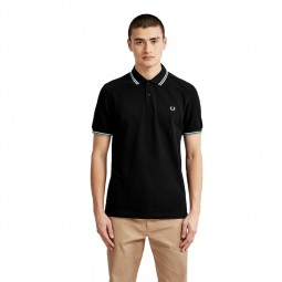 Polo Fred Perry H41