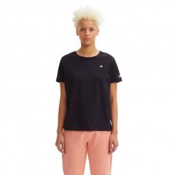 T-shirt Champion 110991 noir