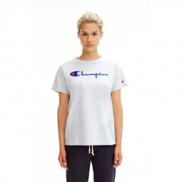 T-shirt Champion 110992 gris