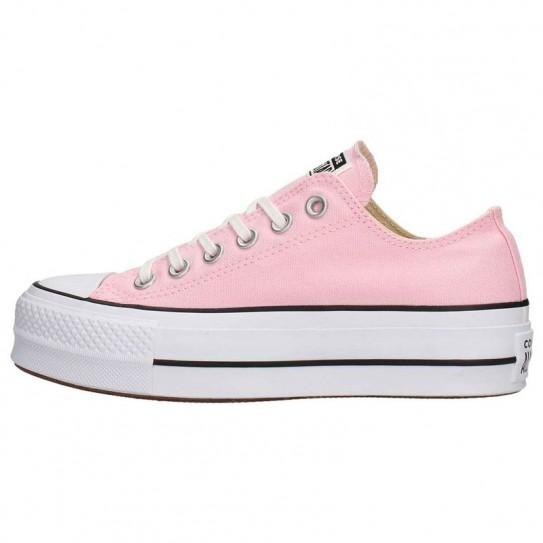 chaussure femme converse plateforme